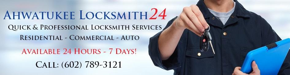 Locksmith Ahwatukee AZ